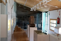 Centro de Interpretacion de la Cultura de la Madera, Cazorla, Spain