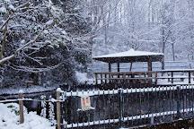 Kurokawaseiryu Park, Hino, Japan