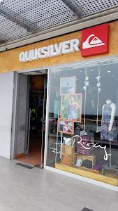 Quiksilver Larcomar 3