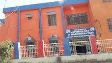 Civil Hospital larkana