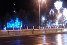 ExitGames, Surgut, Russia
