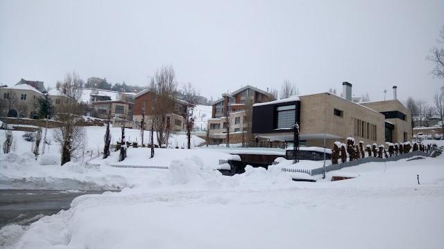 Ski Club Faqra