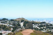 Mount Davidson, San Francisco, United States