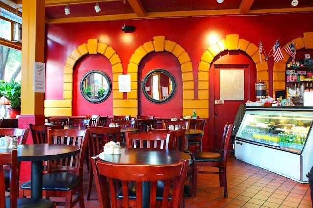 Cafe Bella Vita