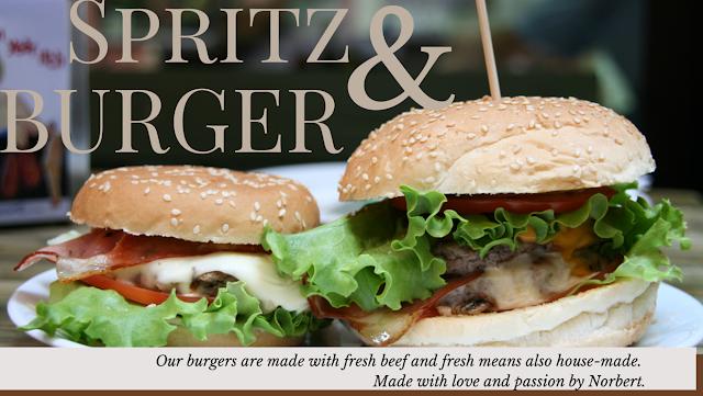 Spritz & Burger Hamburgeria