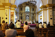 Iglesia de San Francisco, Trujillo, Peru