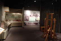 Pembina State Museum, Pembina, United States