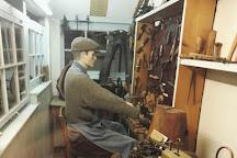 Musee Picarvie, Saint-Valery-sur-Somme, France