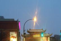 Chinatown, Montreal, Canada