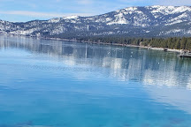 Lake Tahoe Nevada State Park, Incline Village, United States