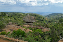 Pico do Papagaio, Triunfo, Brazil