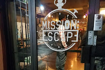 Mission: Escape Atlanta, Atlanta, United States