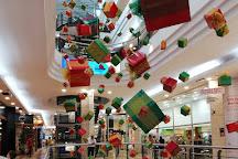Mariscal Lopez Shopping, Asuncion, Paraguay