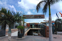 Sotavento Club, Las Palmas de Gran Canaria, Spain