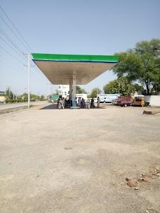 Petrol Pump chiniot Jhang Road