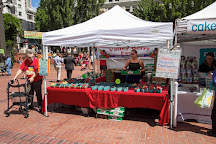 Portland Farmers Market, Portland, United States