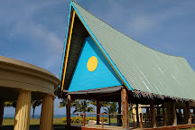 Palau National Congress, Melekeok, Palau