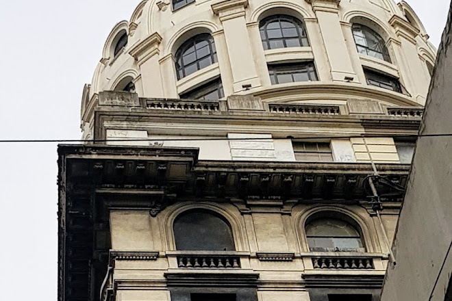 Visit Edificio Bencich On Your Trip To Buenos Aires Or Argentina