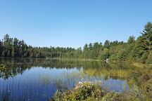 Mississagi Provincial Park, Elliot Lake, Canada