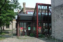 Historisches Museum, Bielefeld, Germany