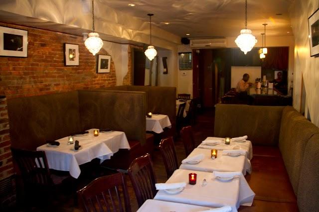 Jo Jo Restaurant & Bar