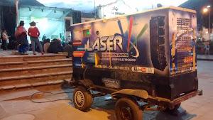 Sonido Laser 0