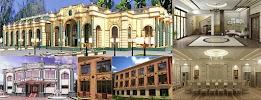 Design For You, проспект Шарафа Рашидова на фото Ташкента