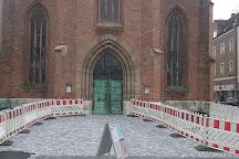 Ev.-Luth. Pfarramt St. Matthaus, Ingolstadt, Germany