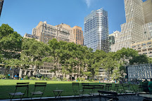 Bryant Park, New York City, United States