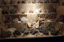 Museum of Minerals & Crystals, Dodgeville, United States