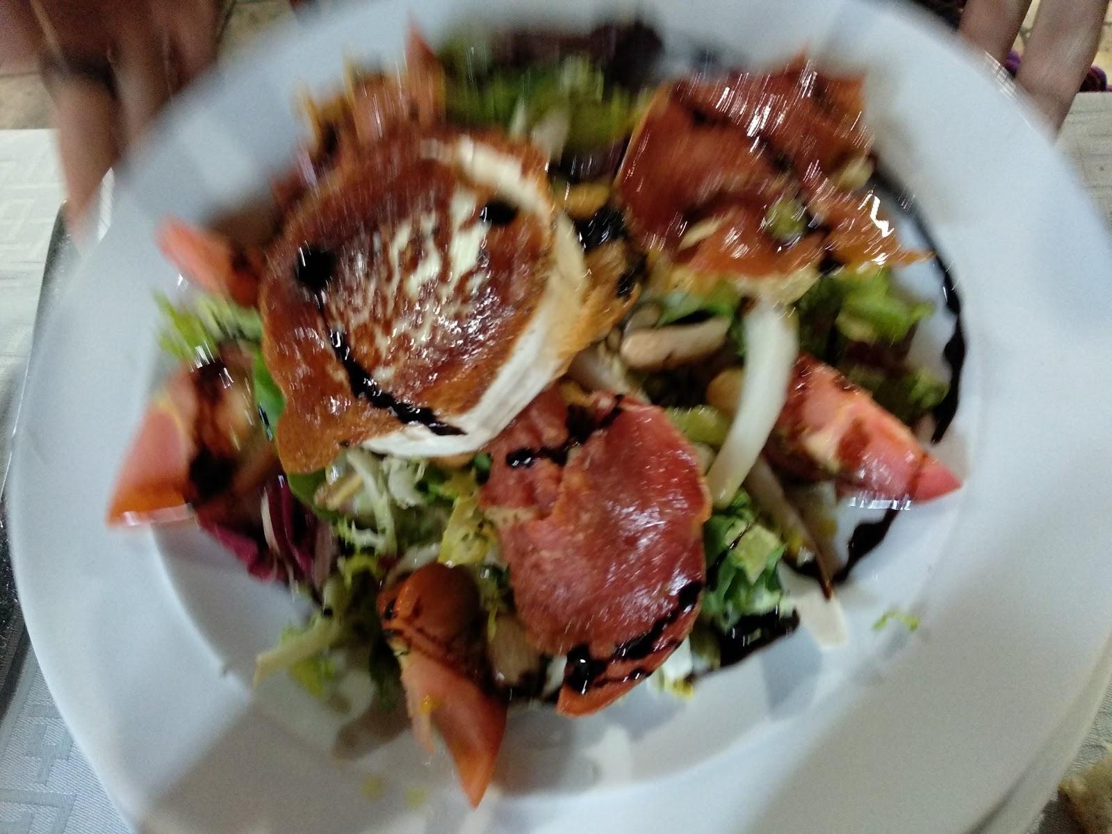 Mesón la Piedra Restaurante