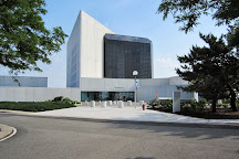 John F. Kennedy Presidential Museum & Library, Boston, United States