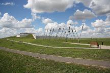 Kulikovo field, Monastyrshchino, Russia