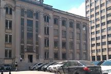 Museum of the Institute Adolfo Lutz, Sao Paulo, Brazil