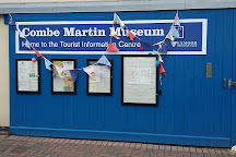 Combe Martin Museum, Combe Martin, United Kingdom