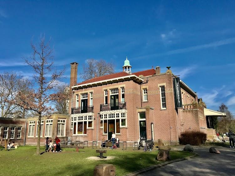 The Harbour Club Rotterdam Rotterdam