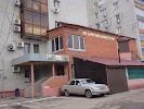 Саратовоблжилстрой, улица Посадского на фото Саратова