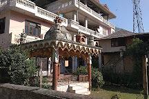 Raghunath Temple, Kullu, India