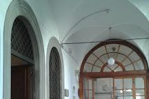 Sala del Perugino, Florence, Italy