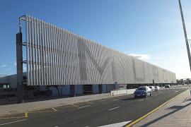 Аэропорт  Corvera RMU