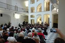 Czech Museum of Music, Prague, Czech Republic