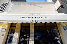Zigante Tartufi Shop, Buje, Croatia