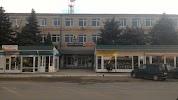 Почта Банк на фото Абинска