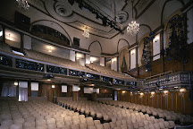 Booth Theatre, New York City, United States