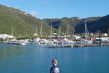 BVI Yacht Charters, Road Town, British Virgin Islands