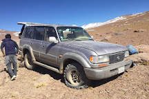 Andes Salt Expeditions Tour Operator, Uyuni, Bolivia