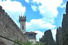 Badia a Passignano, Tavarnelle Val di Pesa, Italy