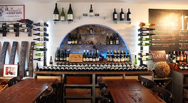 17 Place aux Vins
