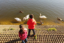 Coate Water Country Park, Swindon, United Kingdom