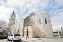 St. Mary's Catholic Church, Fredericksburg, United States